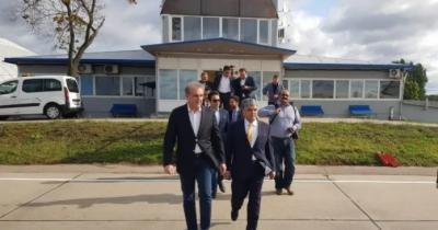 وزیر خارجہ ماسکوکادوروزہ دورہ مکمل کر کے واپس وطن روانہ