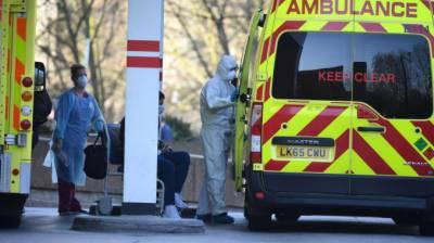 برطانیہ؛ کورونا کیسز میں اضافے سے متعلق اہم انکشاف