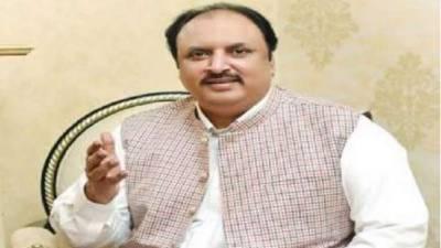 حکومت چاول برآمد کنندگان کو مزید سہولیات دے گی: وزیر زراعت ملک نعمان احمد لنگڑیال