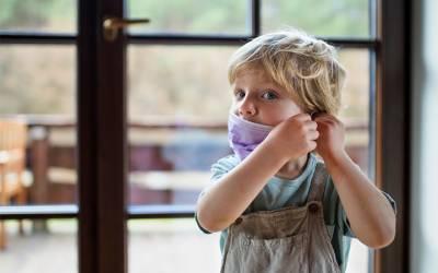 بچوں میں کورونا سے متعلق احتیاط کی ہدایات جاری