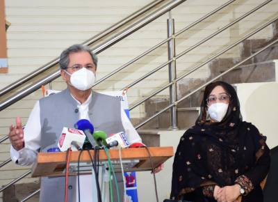 ضلعی انتظامیہ اسکولوں میں انتظامات کا جائزہ لے گی: شفقت محمود