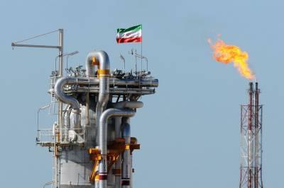 ایران کی آئل اور گیس کی دریافت میں دنیا میں پہلی پوزیشن