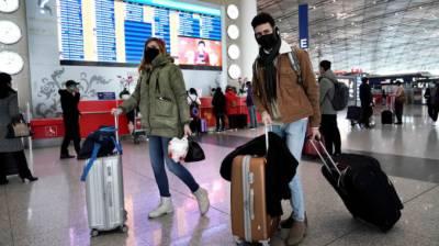 امریکی محکمہ خارجہ نے چین کے لیے سفری پابندیوں میں نرمی کردی