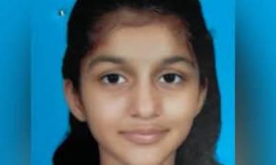 کراچی: طالبہ اسکول کی سیڑھیوں سے گر کر جاں بحق