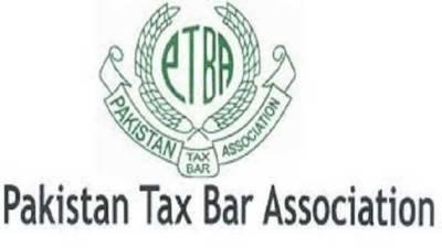 پنجاب میں سروسز پر ٹیکس نظام کی بہتر ی کیلئے پنجاب ریونیو اتھارٹی کو سندھ ریونیو بورڈ کی طرز پر کام کرنا چاہیے : پاکستان ٹیکس بار ایسوسی ایشن