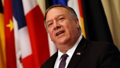 امریکا ایران کو روسی اور چینی ہتھیاروں کے حصول سے روکے گا، مائیک پومپیو