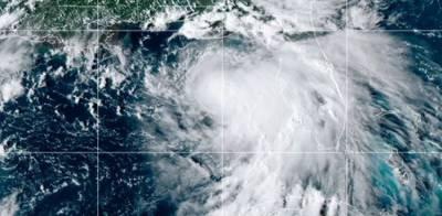 سمندی طوفان کے پیش نظر فلوریڈا میںایمرجنسی نافذ