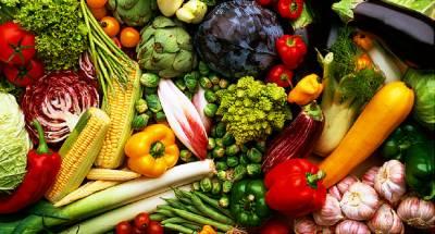 سبزیاں انسانی جسم میں قوت مدافعت پیدا اور زہریلے اور فاسد مادو ں کو خارج کرتی ہیں، ماہرین