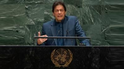 وزیراعظم عمران خان 25 ستمبر کو اقوام متحدہ کی جنرل اسمبلی سے خطاب کریں گے