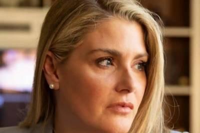 سابق امریکی ماڈل ایمی ڈوریس کا بھی ٹرمپ پر جنسی ہراسانی کا الزام