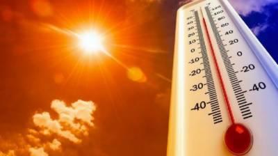 آئندہ 24 گھنٹوں کے دوران ملک کے بیشتر علاقوں میں موسم گرم اور خشک رہے گا