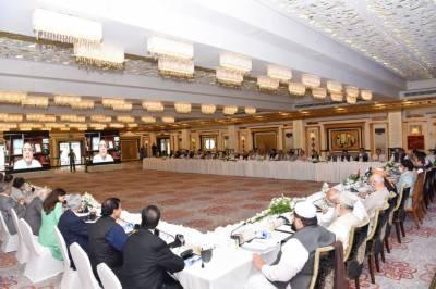 ملک کی بنیاد جمہوریت ہوتی ہے اور اس کے بعد خوشحالی آتی ہے: آصف علی زرداری