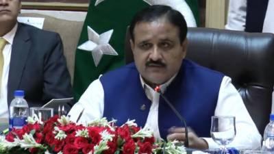 سیاسی بے روزگار ذہن نشین رکھیں کہ عوامی پذیرائی اے پی سی سے نہیں ملتی: وزیر اعلیٰ پنجاب