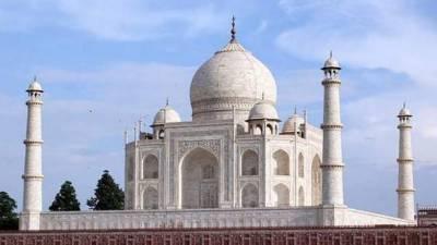 بھارت : تاج محل اور آگرہ کو 6 ماہ بعد کھول دیا گیا