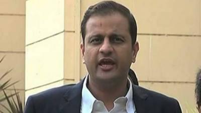 سندھ حکومت کا کراچی پیکیج کے تحت منصوبوں پر کام کاآغاز