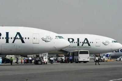 سعودی عرب جانے والی مسافروں کے لیے بری خبر، پی آئی اے نے کرائے بڑھا دیے