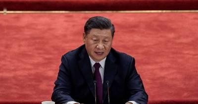 کسی بھی ملک کو عالمی امور پر غلبہ حاصل کرنے کا حق نہیں، چینی صدر