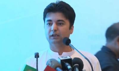نواز شریف کو عدالت سرٹیفائیڈ جھوٹا، بددیانت اور کرپٹ قرار دے چکی ہے: مراد سعید