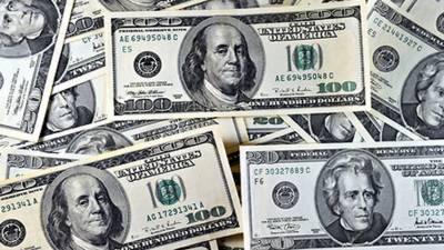 ہفتے کے دوران سٹیٹ بینک کے پاس ڈالروں میں تقریبا 12 کروڑ ڈالر کی کمی ہو گئی