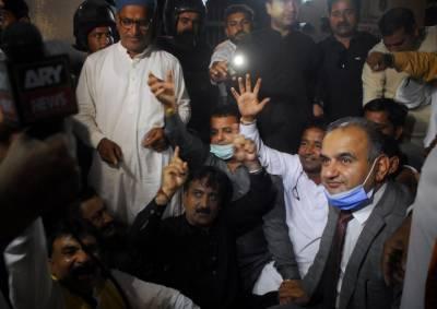 پاکستانی ہندو برادری آج بھارتی ہائی کمیشن کے سامنے دھرنا دے گی
