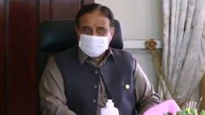 وزیراعلیٰ پنجاب کی نرسنگ کےشعبےکاسروس سٹرکچربہتربنانےکی منظوری