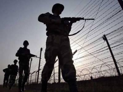 بھارتی فوج کی ایل اوسی پر بلااشتعال فائرنگ، 8 سالہ بچے سمیت 2 شہری زخمی