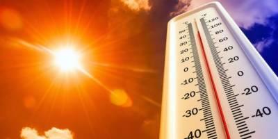 ملک کے بیشترحصوں میں موسم زیادہ تر گرم اور خشک رہے گا