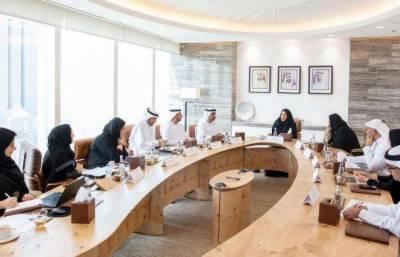 متحدہ عرب امارات میں خواتین کی تنخواہیں مردوں کے برابر کردی گئیں