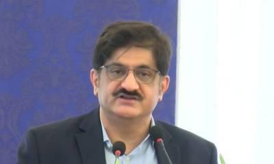کراچی : وزیراعلی سندھ نے منوڑہ بیچ روڈ کا افتتاح کر دیا