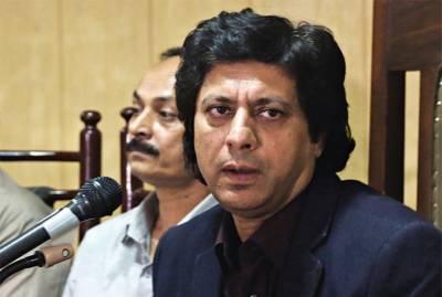 عمران خان کے انصاف ویژن نے دکاندار و خریدار،ریڑھی چھابڑی والے،مزدور اور کسان سب کو پریشان کردیا ہے: جواد احمد