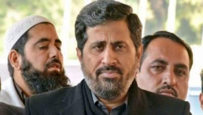 بابر قادری کو انڈین اسٹیبلشمنٹ اور فوج کے ایماء پر کشمیری عوام کے حقوق کے تحفظ کیلئے آواز اٹھانے کی سزا دی گئی:وزیرِ اطلاعات پنجاب فیاض الحسن چوہان
