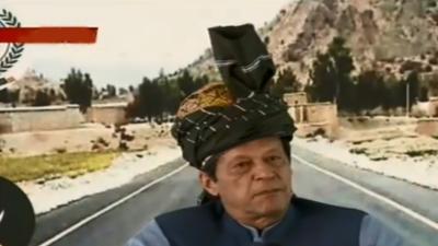 سندھ سے منتخب پارٹی نے کراچی کیلئے کچھ نہیں کیا: وزیراعظم