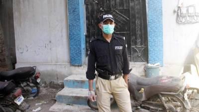 کورونا: سندھ میں مائیکرو اسمارٹ لاک ڈاؤن کے نفاذ کا امکان