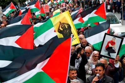 رملہ ،اسیر بو العسل نے بھوک ہڑتال شروع کردی