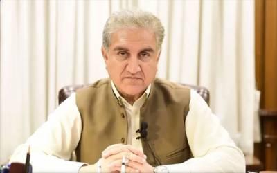 بھارت میں اقلیتوں بالخصوص مسلمانوں کے ساتھ نارواسلوک پرتشویش ہے : وزیرخارجہ