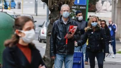 جرمنی میں کورونا وائرس کے کیسز میں اضافہ، پابندیوں میں سختی