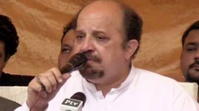 کراچی:فردوس شمیم نقوی نے قائد حزب اختلاف کے عہدے سے استعفیٰ دے دیا
