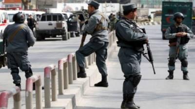افغانستان میں طالبان خودکش حملہ آور نے کار کو دھماکے سے تباہ کردیا،9افراد ہلاک
