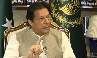 بھارت پاکستان کے ٹکڑے، فرقہ وارانہ فسادات اور علمائے کرام کو قتل کرانا چاہتا ہے: وزیراعظم