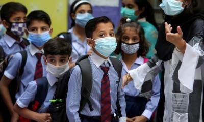 بلوچستان کے تعلیمی اداروں میں کرونا وائرس کے مزید کیسز رپورٹ