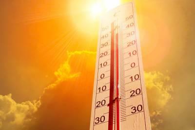 ملک کے بیشترعلاقوں میں موسم خشک وگرم رہے گا