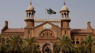 لاہور ہائیکورٹ نے ہسپتالوں میں انسانی لاشوں کی شناخت نہ کرنے کیخلاف درخواست پر نادرا، ڈریپ اور محکمہ صحت کو جواب داخل کرانے کے لئے چودہ اکتوبر تک مہلت دیدی