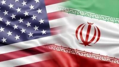 امریکا کی ایران کے18بنکوں پر نئی اقتصادی پابندیاں عائدکرنے کا اعلان