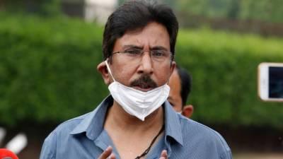 سلیم ملک کیس: آزاد ایڈجیوڈیکیٹر فضل میراں چوہاں نے دونوں فریقین کے دلائل سننے کے بعد فیصلہ محفوظ کر لیا