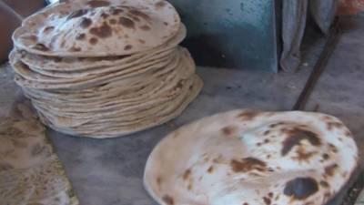 متحدہ نان روٹی ایسوسی ایشن نے ڈپٹی کمشنر لاہور کی یقین دھانی پر  روٹی کی قیمت میں اضافہ کا فیصلہ تبدیل کر دیا