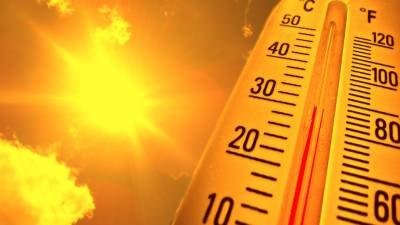 کراچی :15 اکتوبر سے ہیٹ ویو میں ایک مرتبہ پھر اضافہ ہوسکتا ہے ,محکمہ موسمیات
