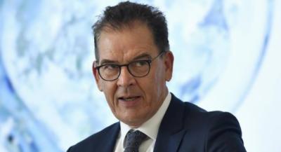 دنیا سے بھوک کا خاتمہ ممکن ہے، جرمن وزیر برائے ترقیاتی امور