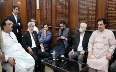 پی ڈی ایم کو جناح سٹیڈیم گوجرانوالہ میں جلسے کی اجازت مل گئی، معاہدہ طے پاگیا