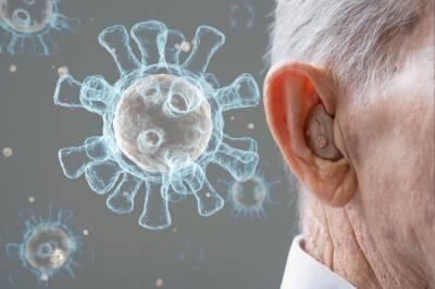 کووڈ 19 سے سننے کی حس کو بھی شدید نقصان پہنچنے کا انکشاف