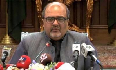 شہبازشریف اور ان کے حواریوں کے پاس لوٹ مار کا کوئی جواب نہیں : شہزاد اکبر